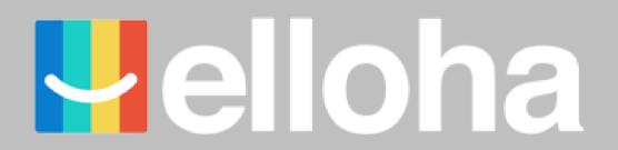La connectivité Elloha est disponible !